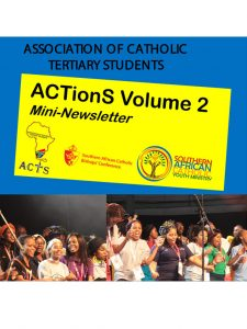 Association-of-catholic-tertiary-students-ACTionS-Newslette-volume2