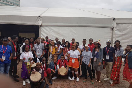 ACTS-Members-at-the-Mini-World-Youth-Day-MWYD-held-in-Durban-December-2017